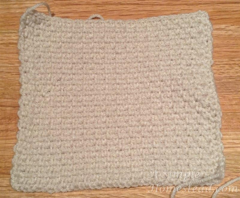 Knitting Or Crocheting Faster : Fo friday mt finley hat a simple homestead